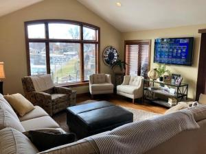 Residential for Sale at 15724 Tradewind Drive