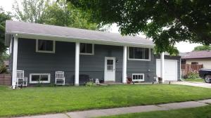1710 Maple Street E