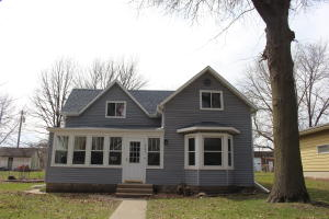 203 N Adams Street, Everly, IA 51338