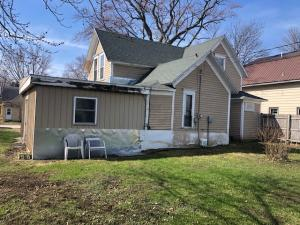 Homes For Sale at 107 3rd Avenue W