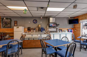 Commercial for Sale at 919 Okoboji Avenue