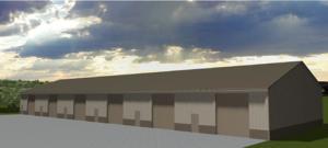 1900 32nd Street, Building A, Unit# 6, Spirit Lake, IA 51360