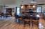 Beautiful Hickory Floors