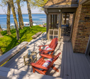 Homes For Sale at 2522 Okoboji Boulevard