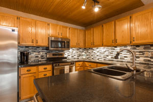 Residential for Sale at 15525 Harbor Drive #2