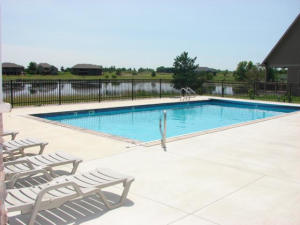 Residential for Sale at 3300 Prairie Meadows Drive Unit A