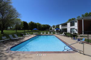 1700 Country Club Drive, #201, Okoboji, IA 51355