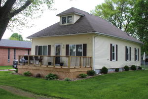 406 Church Street, Royal, IA 51357
