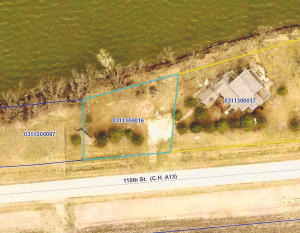 Land for Sale at 5026 110th Street Lot #1