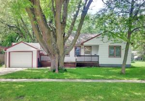 Homes For Sale at 815 13th Street N