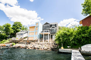 Residential for Sale at 133 Lakeshore Drive
