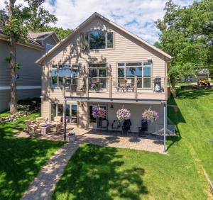 Residential for Sale at 16536 255th Avenue