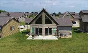 290 240th Avenue, Unit #71, Arnolds Park, IA 51331
