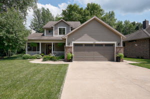 208 Emerald Meadows Drive, Arnolds Park, IA 51331