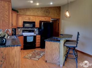 Residential for Sale at 2311 195th Avenue
