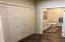 Guest Bathroom/Laundry Behind Bi-Fold Doors