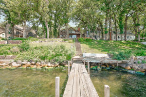 Residential for Sale at 1705 Lakeshore Drive