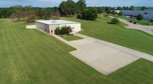 Commercial for Sale at 1840 Lundberg Drive