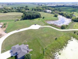 Land for Sale at 000 Prairie Meadows Drive 101 & 102