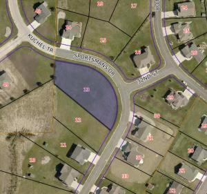 0 Sportsman Drive, 13, Milford, IA 51351
