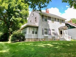 Homes For Sale at 110 Evans Street