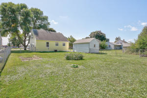 Residential for Sale at 1509 Central Avenue