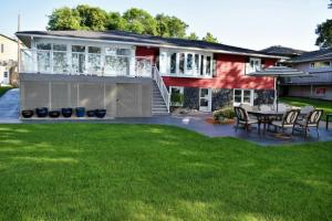 Residential for Sale at 1416 Oak Beach Drive