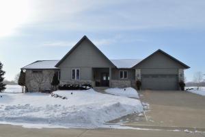 Homes For Sale at 1001 Brooks N Lane