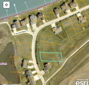 00 Lot 34 BEACHCOMBER Drive, Lake Park, IA 51347