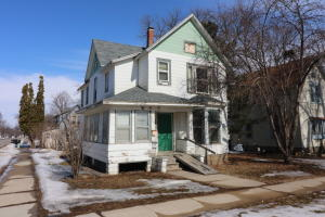 325 W 4th Street, Spencer, IA 51301