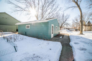 Homes For Sale at 909 26th Street