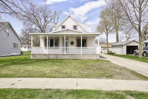 Homes For Sale at 403 17th Street N