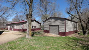 Homes For Sale at 25624 & 25616 162nd Street