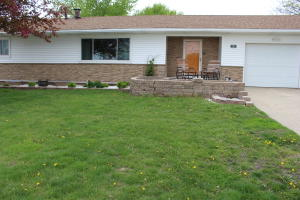 205 S Rumsey Street, Everly, IA 51338