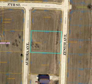 00 Aurora Lot, 12, Spirit Lake, IA 51360