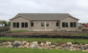3340 Prairie Meadow Dr., Unit B, Milford, IA 51351