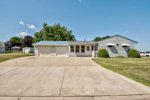 803 N 15th Street, Estherville, IA 51334