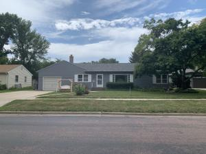 Welcome home to your new N/S facing ranch home with a full basement!