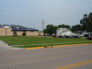 2nd St NE and 5th Ave NE, Valley City, ND 58072