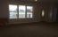 Living Room, Huge window