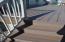 Fibron deck