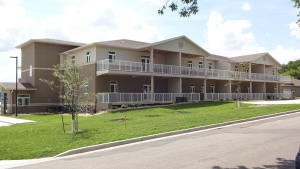 739 2nd St NW #307, Valley City, ND 58072