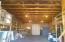 Blue Jay Cold Storage Interior