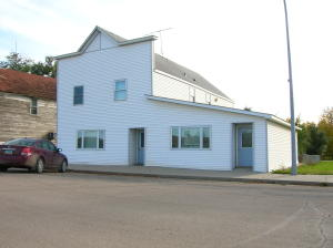 313 1st Ave, Kathryn, ND 58049