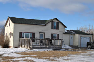 9826 25th St SE, Wimbledon, ND 58492