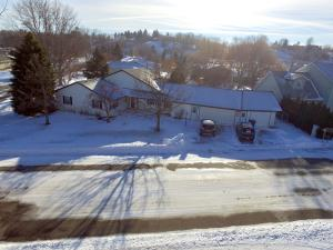 601 10th St SW, Jamestown, ND 58401