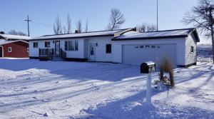 1049 Hanna Ave SW, Valley City, ND 58072