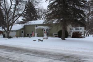 1026 8th Ave NW, Jamestown, ND 58401