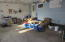 Single stall garage