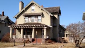 509 2nd Ave NE, Jamestown, ND 58401